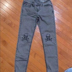 Blackheart jeans